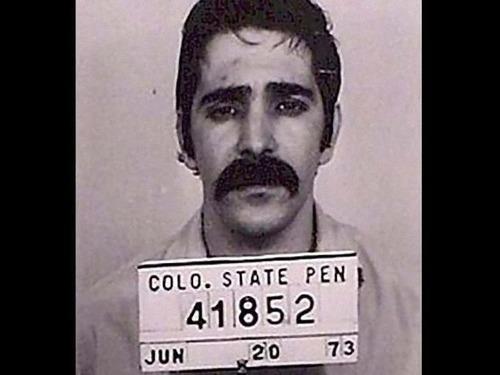 46年前に脱獄した男が逮捕00