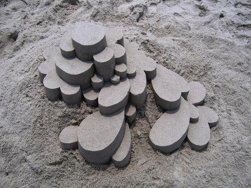 砂の城06
