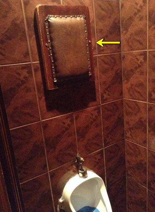 アイリッシュバーのトイレ01