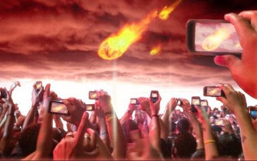 地球滅亡01