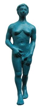 裸体姿のクレヨン06