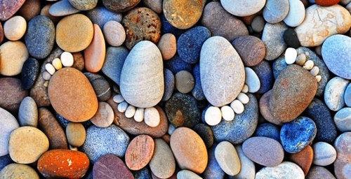 石の足跡12