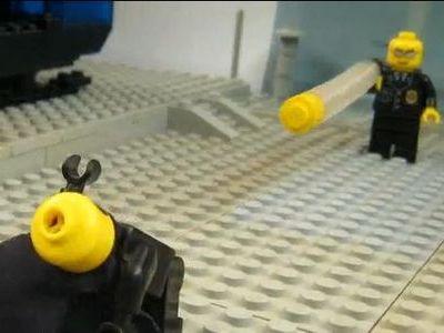 レゴ・マトリックス