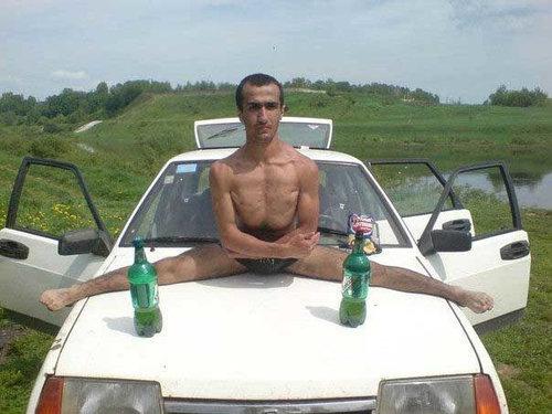 ロシアの出会い系サイト07