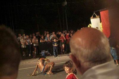 リオのカーニバルでの失敗03