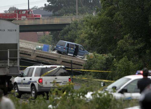 ミネソタの橋の事故02