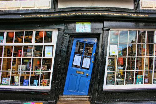 ロンドンで見かけたドア02