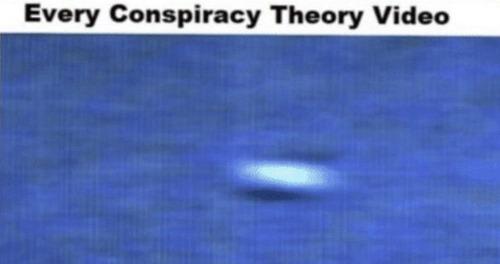 陰謀説の写真にありがちなこと02
