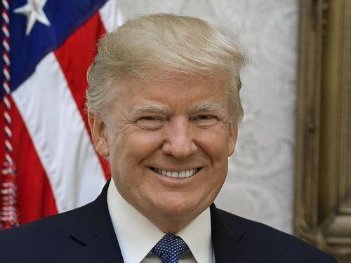 トランプ大統領は安定した天才00