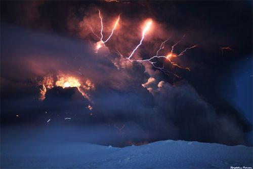 アイスランドの火山04