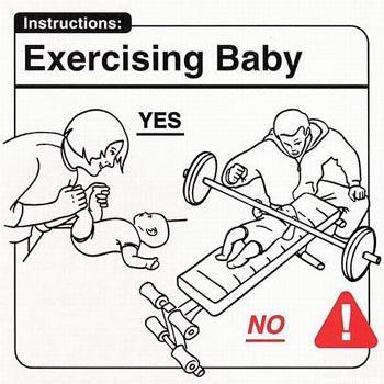 赤ちゃんの取扱説明書14