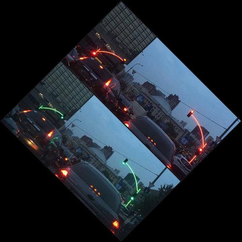 ウクライナの信号機02