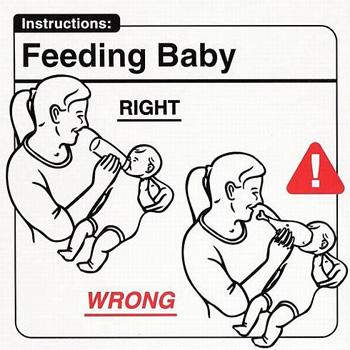 赤ちゃんの取扱説明書04