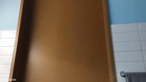 このドアはめちゃくちゃ高い(長い)02