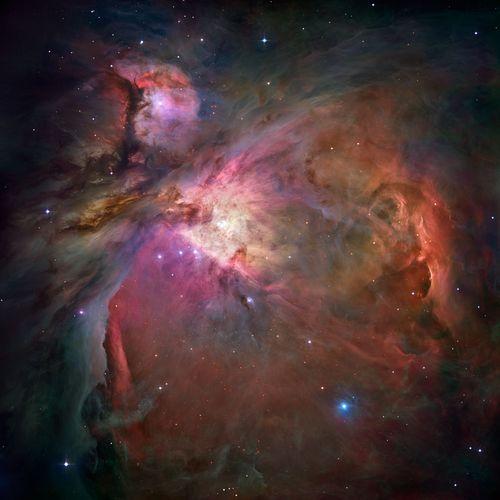 オリオン大星雲01