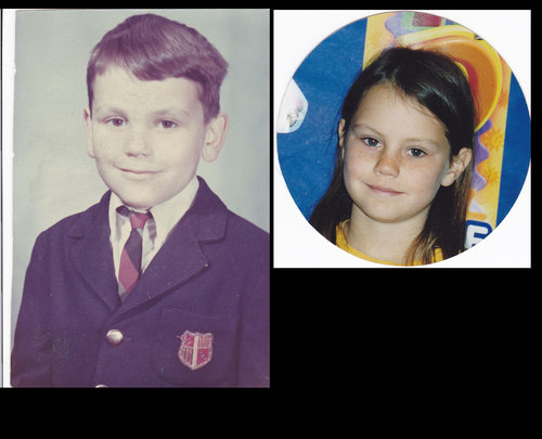 1976年の父と2012年の僕を比べてみた04
