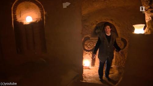 アルメニアの地下迷宮04