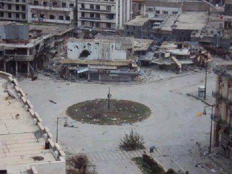 シリアのビフォー・アフター02