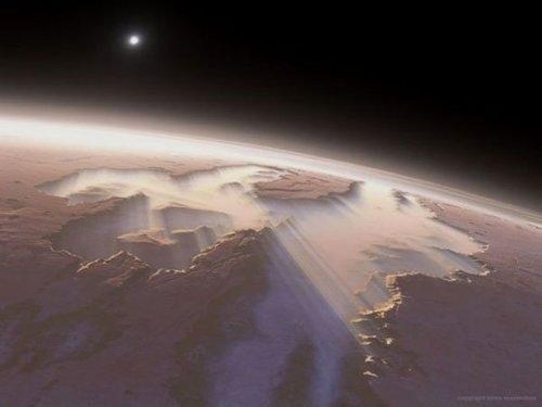 火星の朝05