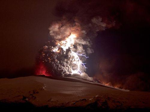 アイスランドの火山05