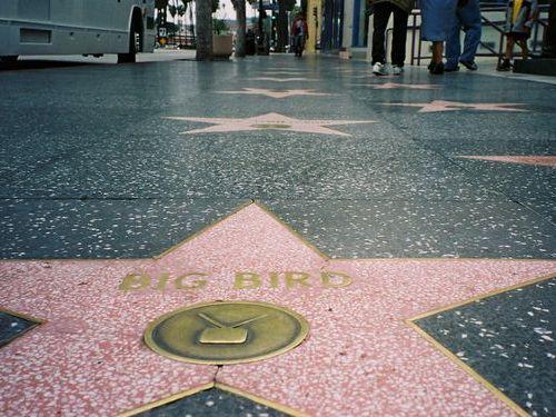 ハリウッド・ウォーク・オブ・フェーム00