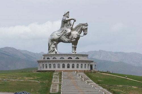 世界の巨大像11