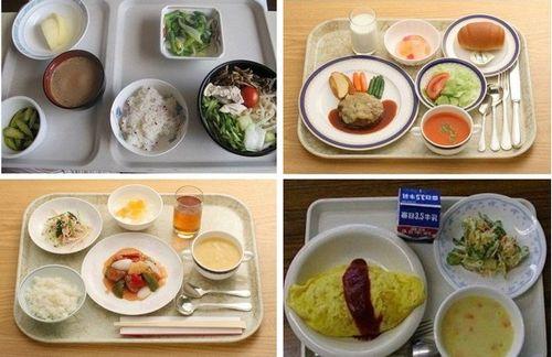 日本の給食は健康02