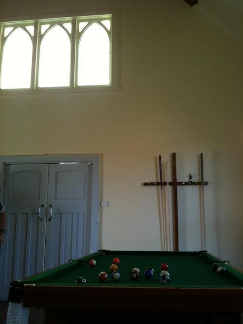 古い教会の十字架を活用01