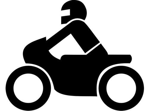 70年ぶりにバイクにまたがったおばあちゃん