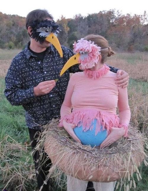 妊婦コスプレ06