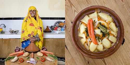 世界の家庭料理15