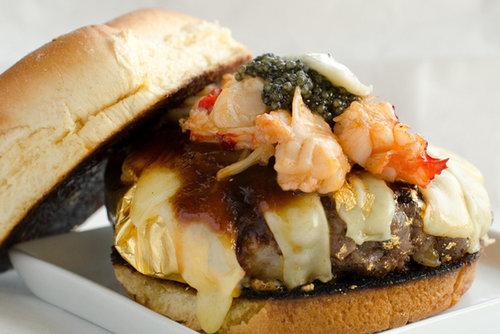 高級ハンバーガー08