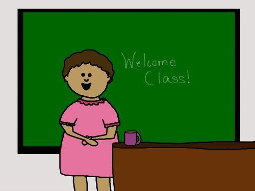 小学校の教師「これは誰の名言?」