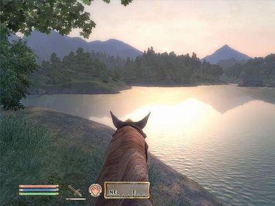 2006: Oblivion (PC)