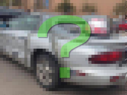 SFな車00