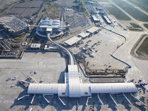 航空写真のカーペット00