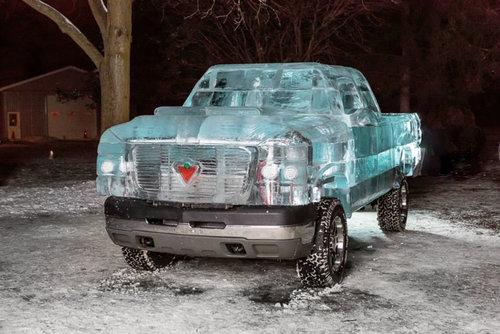 クールなトラック01