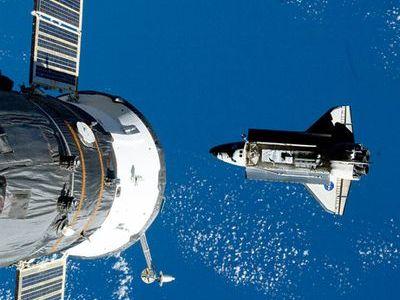 スペースシャトルの裏側00
