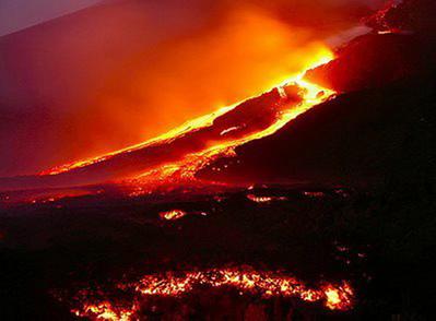 キラウエア火山05