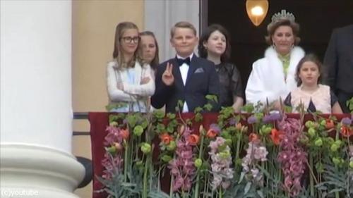 ノルウェーの王子01