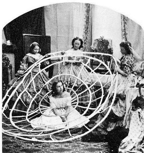 1860年のドレス01