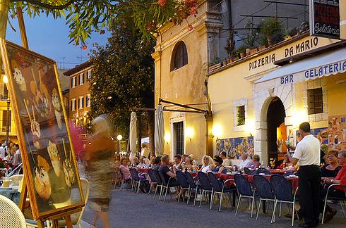 イタリアの15の観光スポット39