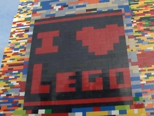 レゴタワー05
