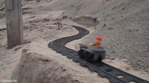 大人の本気のレゴ遊び02