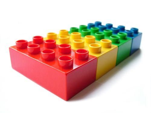 レゴのお墓00