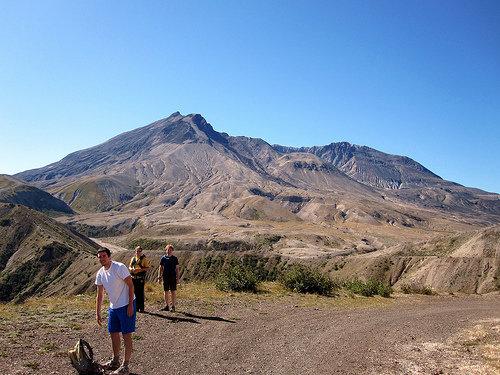 セント・ヘレンズ山06