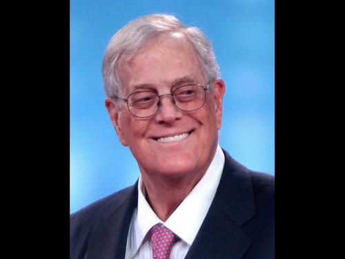 アメリカの大富豪デイビッド・コーク氏が死去…厳しい意見が相次ぐ理由