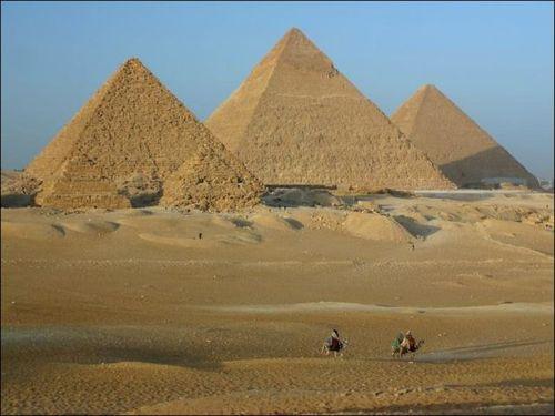 ピラミッドの秘密00