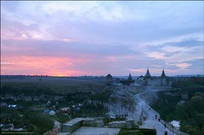ウクライナの城10