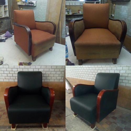 旧ソ連の家具をリメイク11